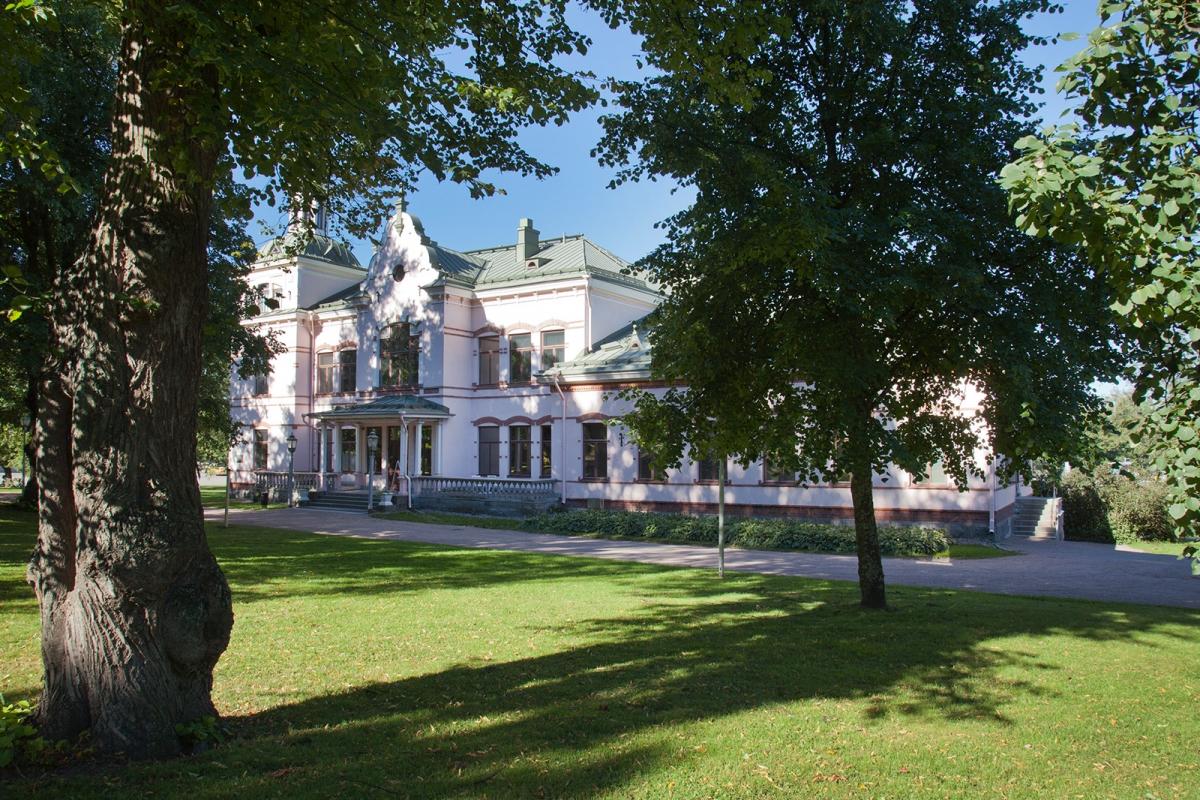 Historiallinen Museo Lahti