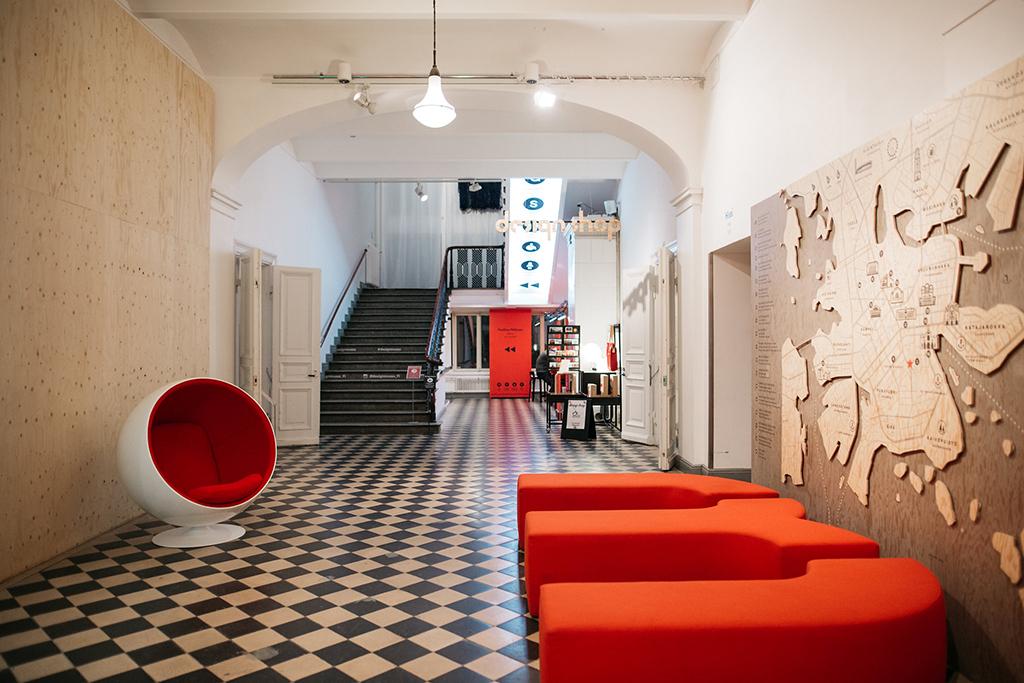 Museot Fi Design Museum