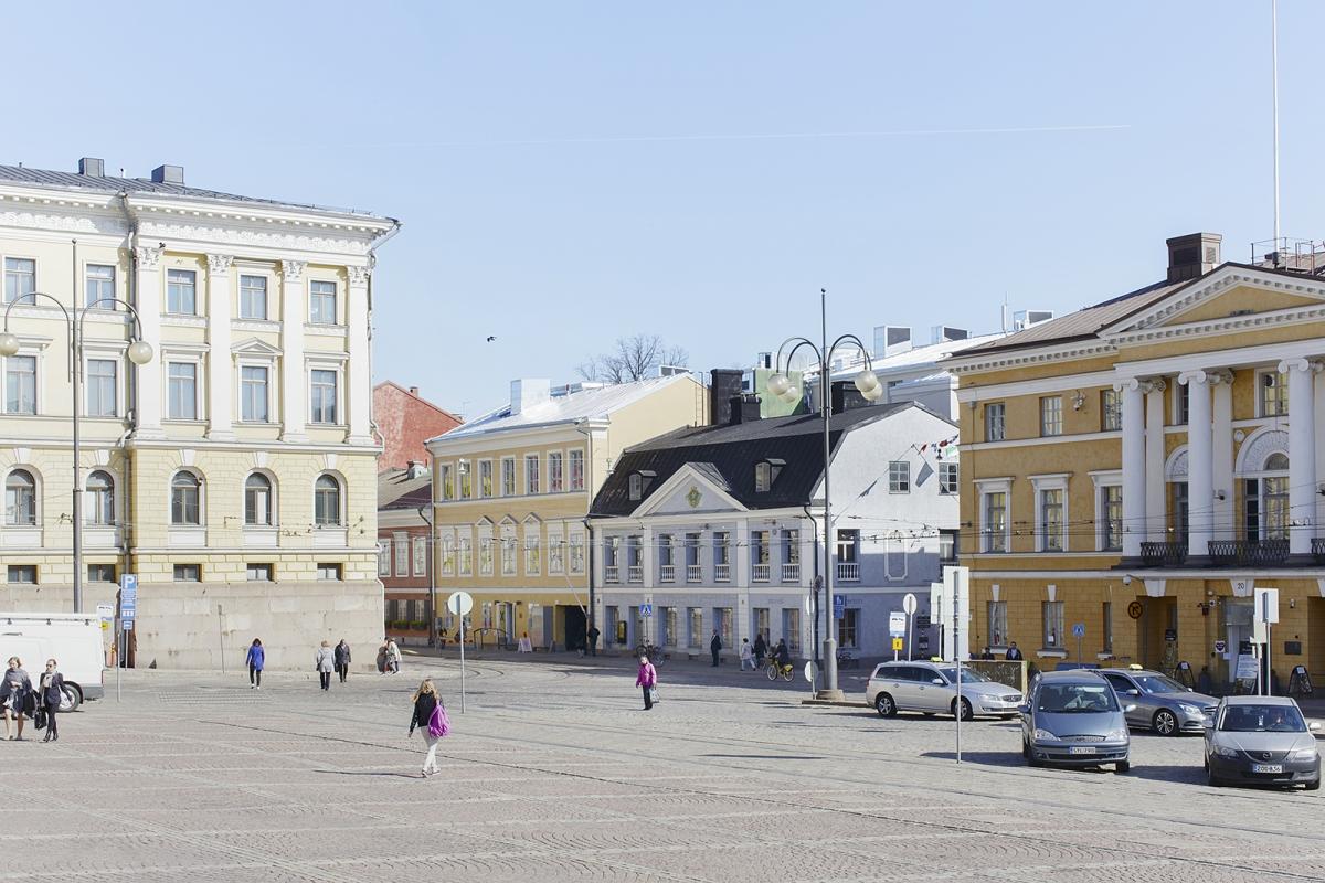 Helsinki Museot