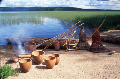 Museot.fi - Saarijärvi Museum 48542ec801