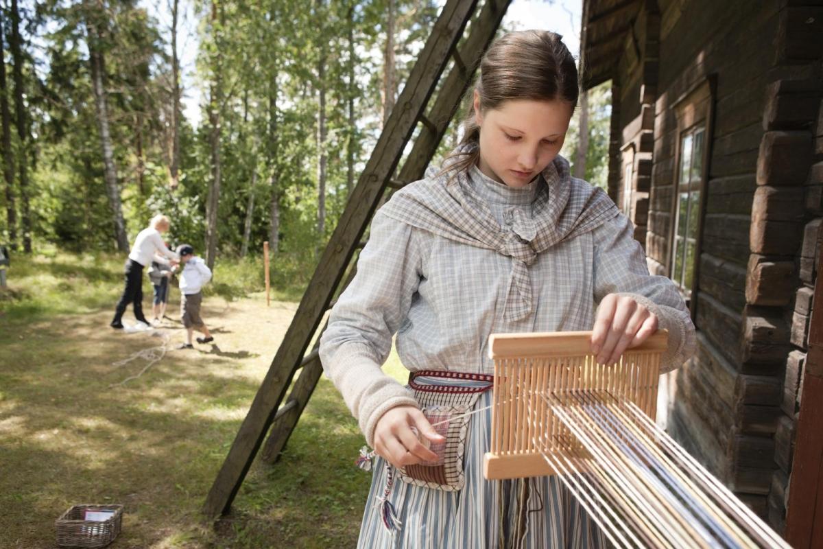 Museot.fi - MUSEOT - Seurasaaren ulkomuseo