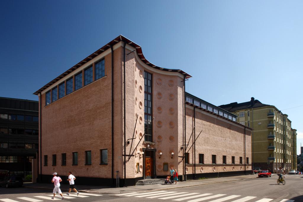 Helsingin Taidehalli