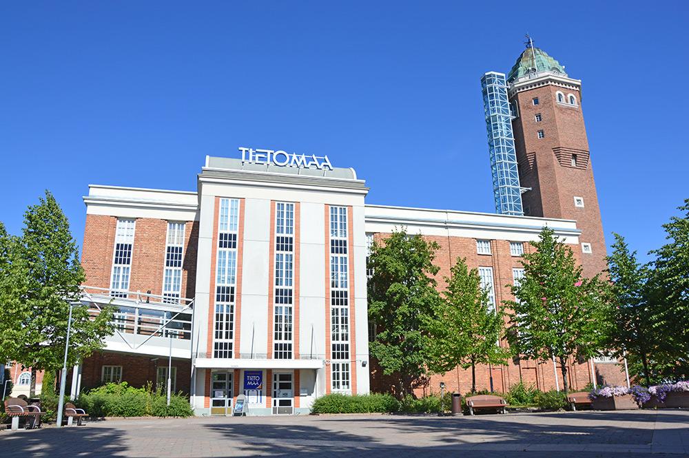 Oulun Museot