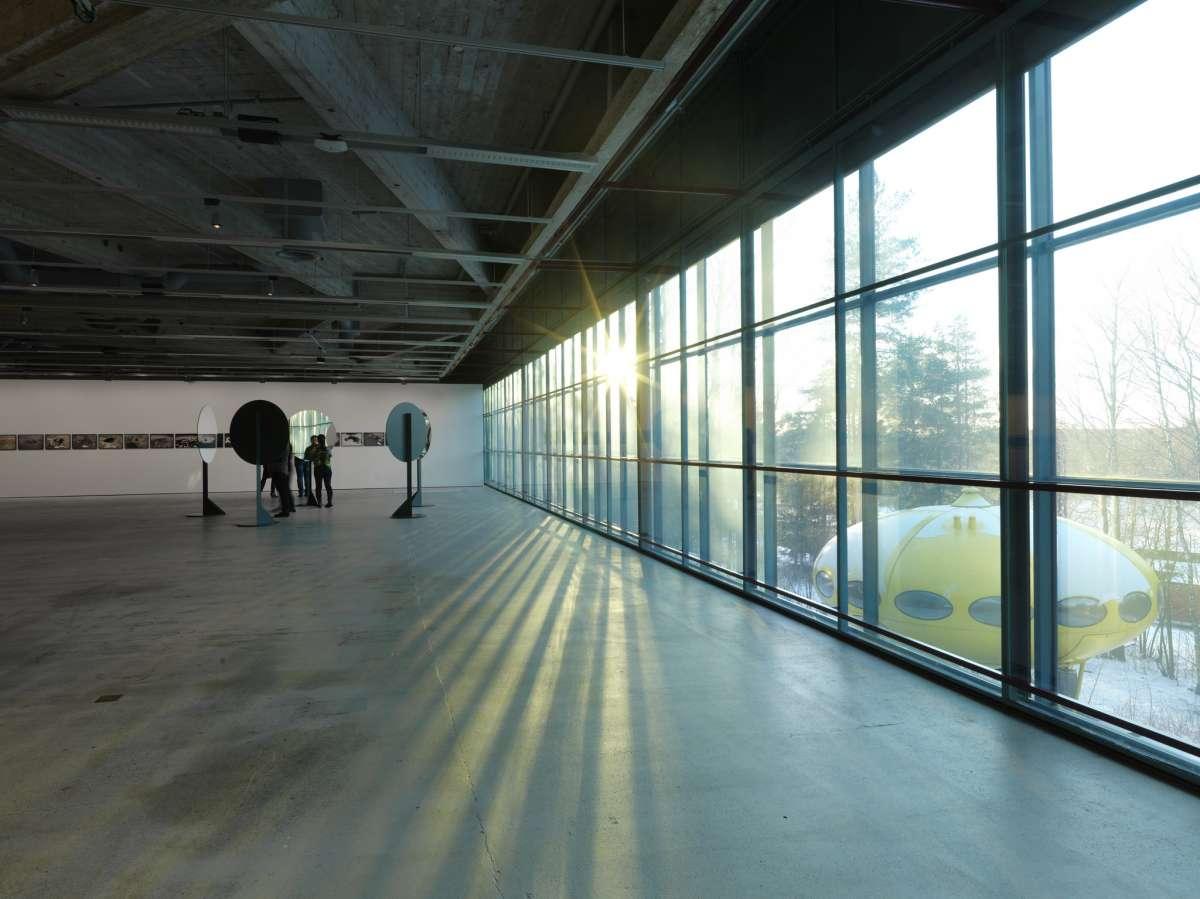 Museot Fi Emma Espoo Museum Of Modern Art