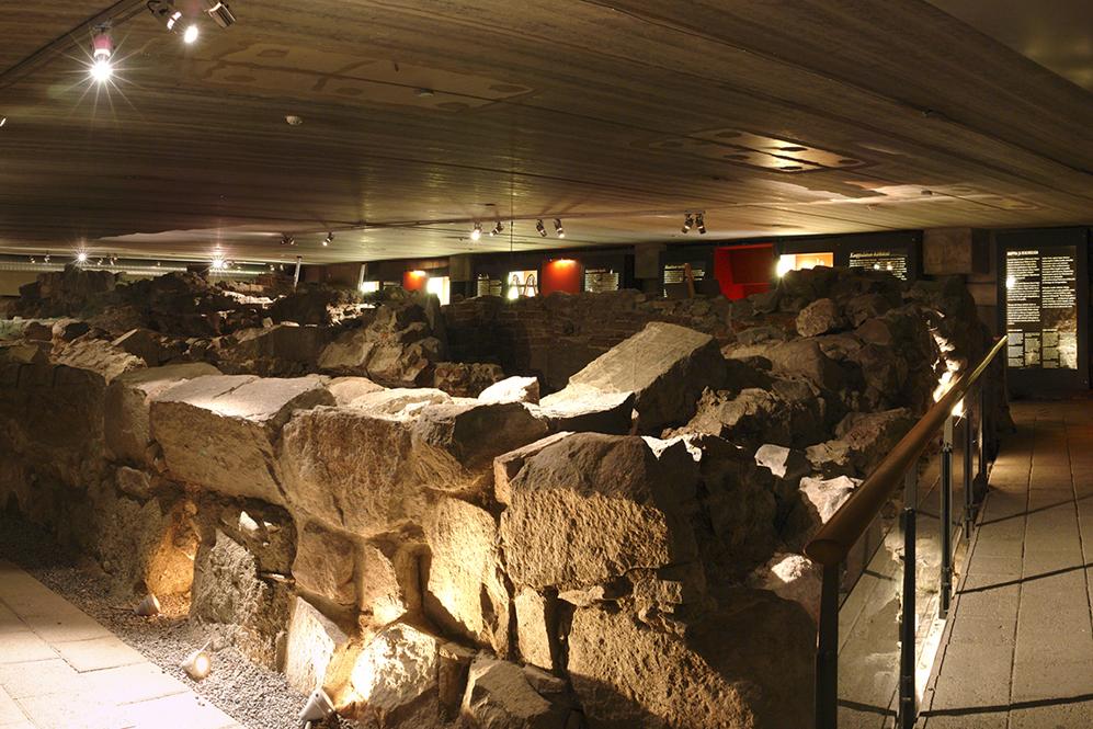 Museot.fi - Aboa Vetus – vanha Turku