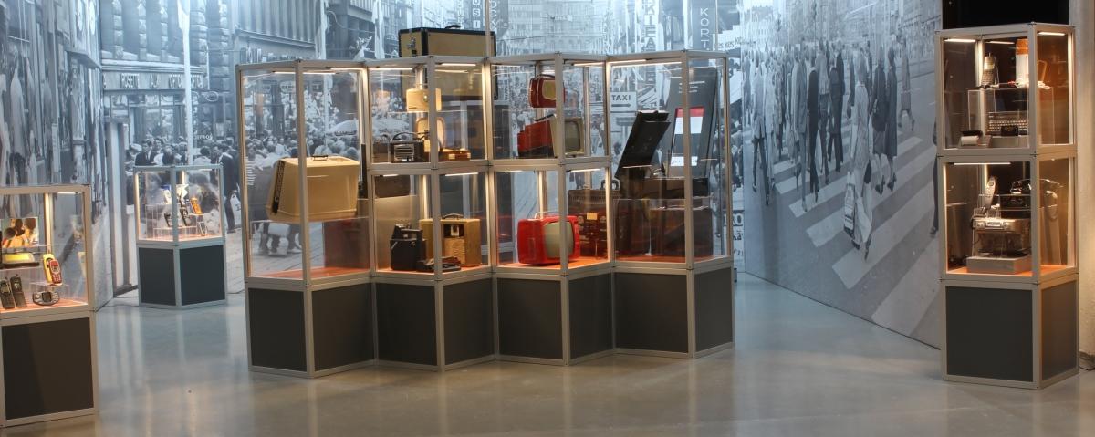 Näyttely: Etäunelmia - yhteys yli ajan ja paikan