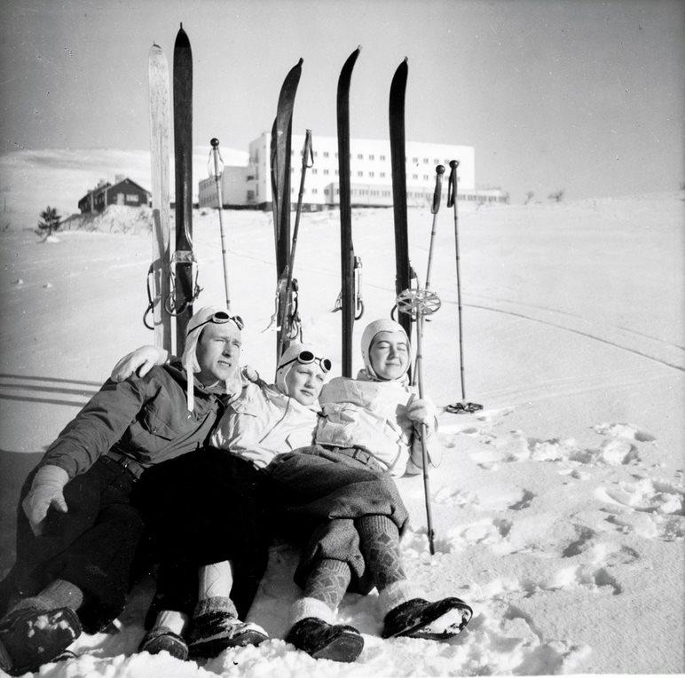 Näyttely: Arktisia unelmia - Museot.fi