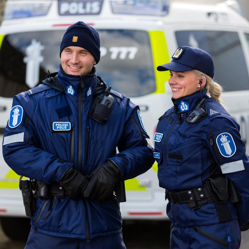 Poliisi Asu