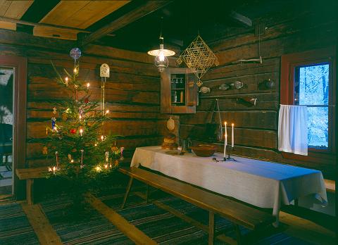 glims joulu 2018 Joulutunnelmaa Glimsissä glims joulu 2018