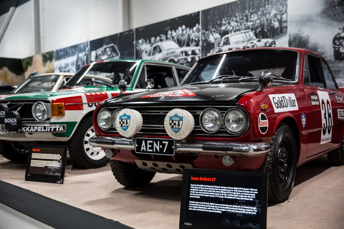 Rallimuseo